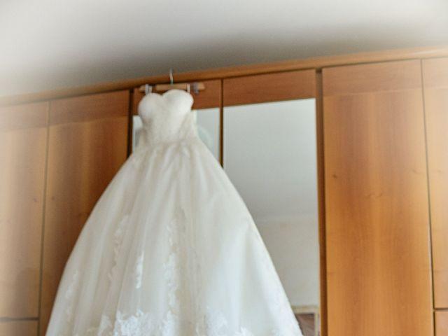 Il matrimonio di Filippo e Antonella a San Giovanni Rotondo, Foggia 17