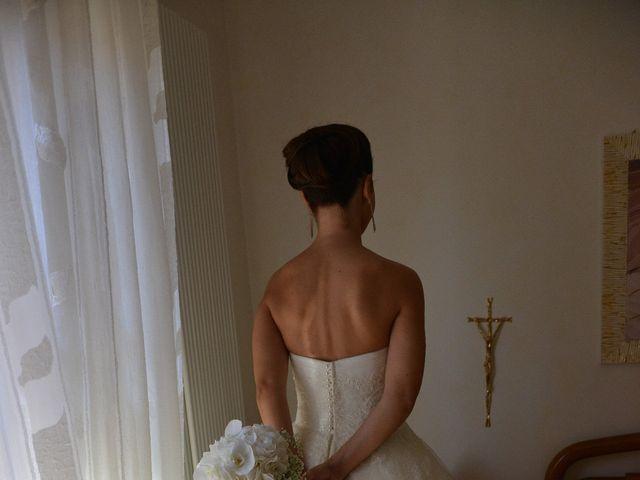 Il matrimonio di Filippo e Antonella a San Giovanni Rotondo, Foggia 25