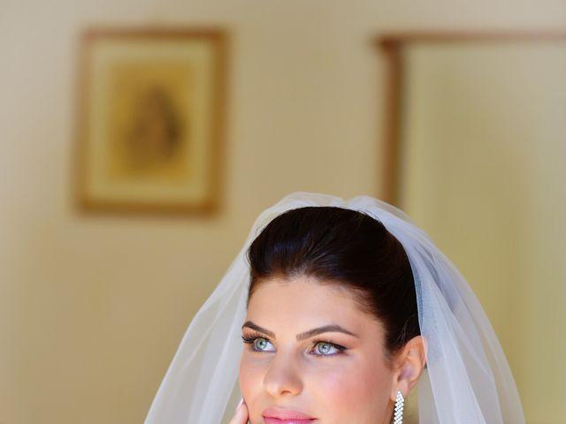 Il matrimonio di Filippo e Antonella a San Giovanni Rotondo, Foggia 28