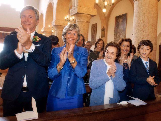 Il matrimonio di Mattia e Giulia a Pazzon, Verona 22