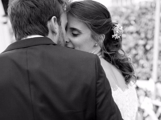 Il matrimonio di Mattia e Giulia a Pazzon, Verona 27