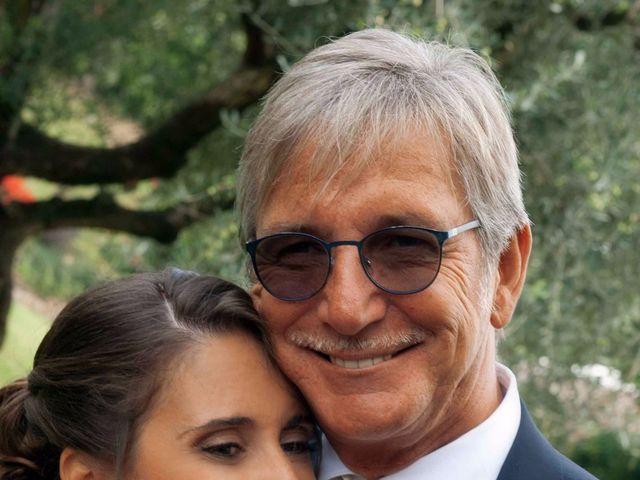 Il matrimonio di Mattia e Giulia a Pazzon, Verona 32