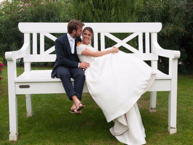Il matrimonio di Mattia e Giulia a Pazzon, Verona 35
