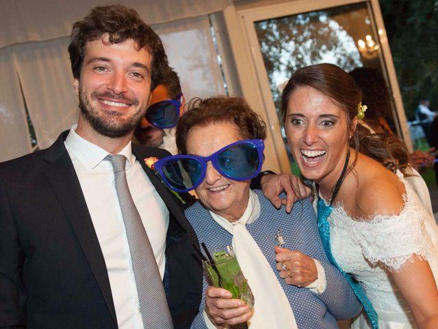 Il matrimonio di Mattia e Giulia a Pazzon, Verona 40