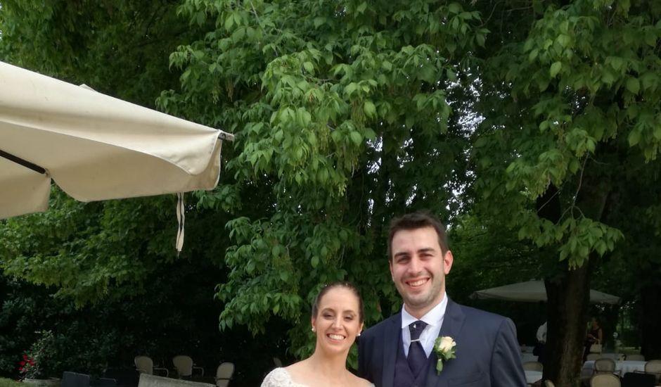 Il matrimonio di Michele e Lara a Treviso, Treviso