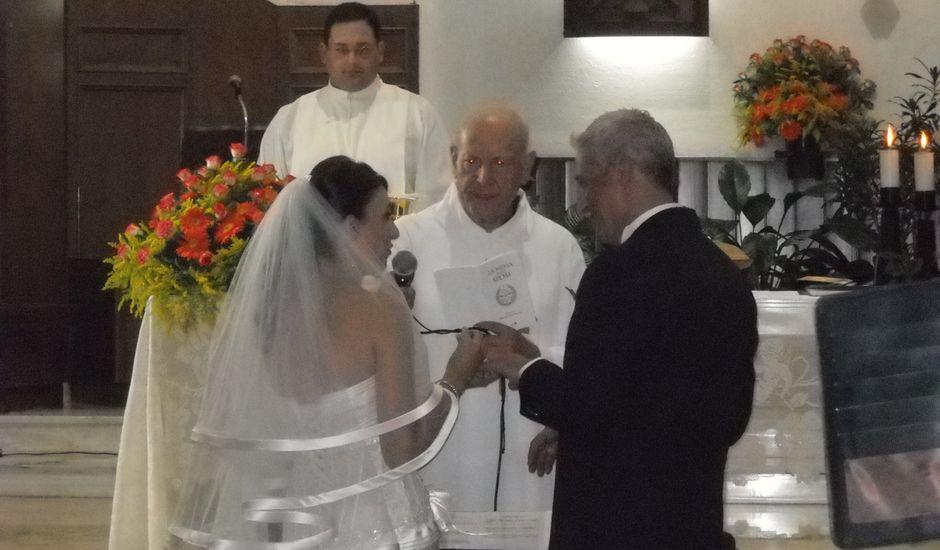 Il matrimonio di Sabatino e Monica a Salerno, Salerno
