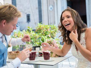 Le nozze di Anke e Maarten 3