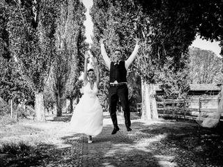 Le nozze di Elena e Angelo