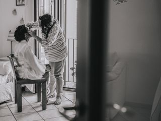 Le nozze di Silvia e Armando 1