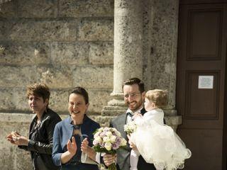 Le nozze di sabrina e gian pietro 1