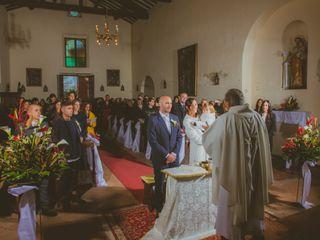 Le nozze di Elisabetta e Nicholas 2