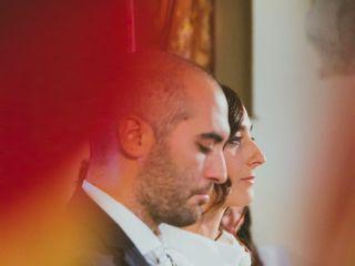 Le nozze di Elisabetta e Nicholas 3
