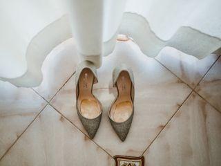 Le nozze di Irma e Giuseppe 1