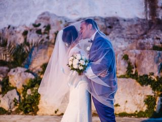 Le nozze di Irma e Giuseppe