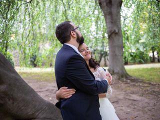Le nozze di Alessia e Nicola