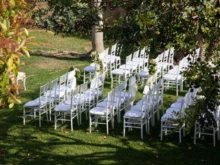 Le nozze di Alessandra e Concetto 1