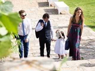Le nozze di Alessandra e Concetto 2