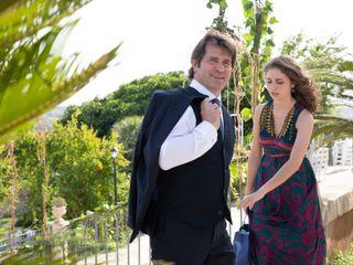 Le nozze di Alessandra e Concetto 3