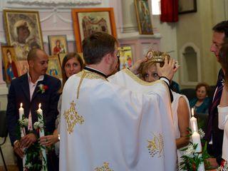 Le nozze di Massimo e Valentyna 1