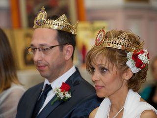 Le nozze di Massimo e Valentyna 2