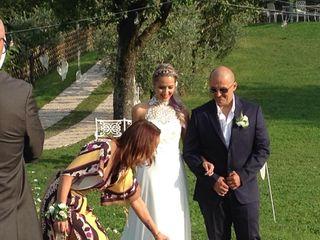 Le nozze di Cristina  e Diego  3