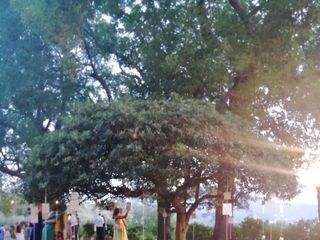 Le nozze di Ilaria e Juan 2