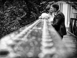 Le nozze di Emanuela e Marco