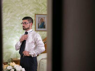 Le nozze di Concetta e Francesco 2