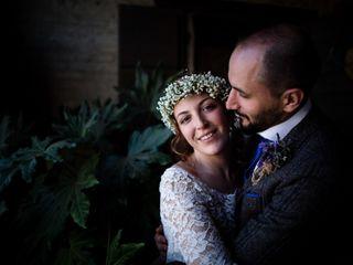 Le nozze di Marika e Mattia