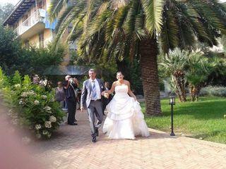 Le nozze di Marco e Daisy 2