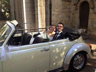 Le nozze di Marco e Daisy