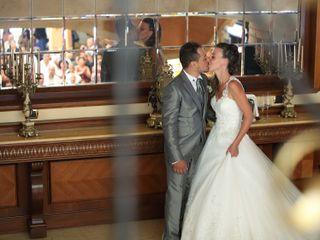 Le nozze di Veronica e Vittorio 1