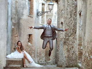 Le nozze di Veronica e Vittorio 2