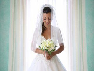 Le nozze di Veronica e Vittorio 3
