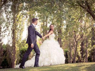Le nozze di Sara e Tommaso