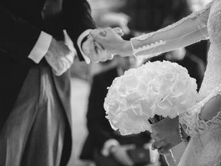 Le nozze di Beatrice e Mitch