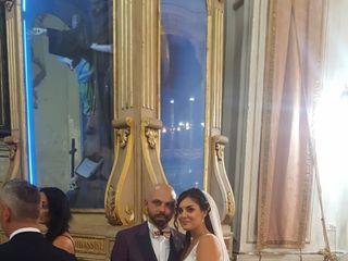 Le nozze di Alessia e Salvo  2