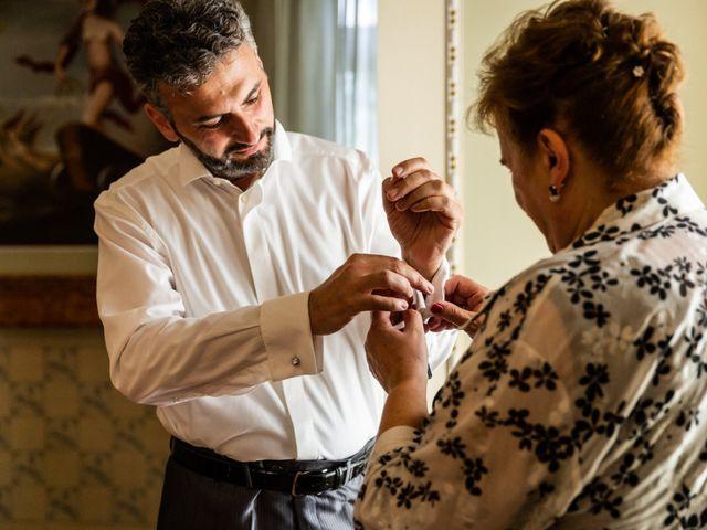 Il matrimonio di Raffaele e Morena a Trivignano Udinese, Udine 5