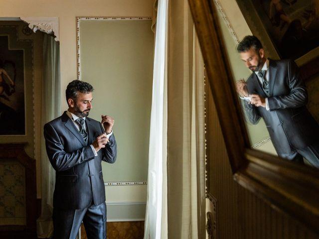 Il matrimonio di Raffaele e Morena a Trivignano Udinese, Udine 6