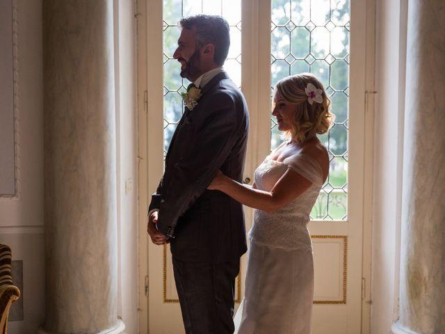 Il matrimonio di Raffaele e Morena a Trivignano Udinese, Udine 15