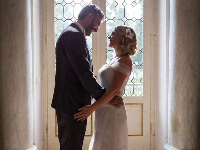 Il matrimonio di Raffaele e Morena a Trivignano Udinese, Udine 16