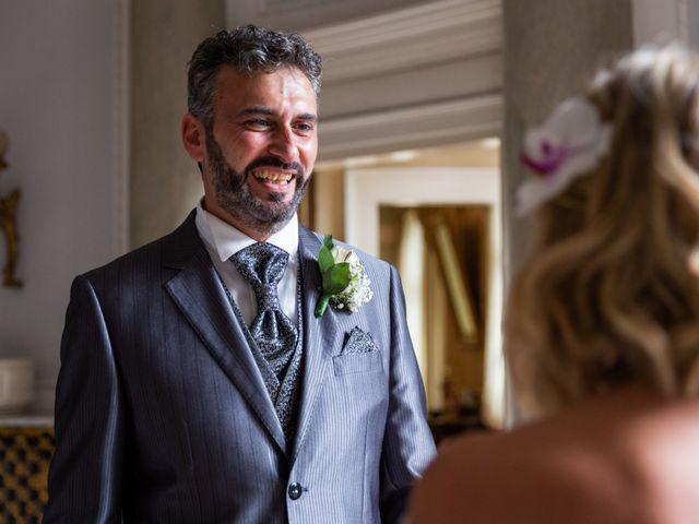 Il matrimonio di Raffaele e Morena a Trivignano Udinese, Udine 18