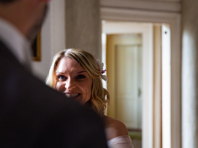 Il matrimonio di Raffaele e Morena a Trivignano Udinese, Udine 19