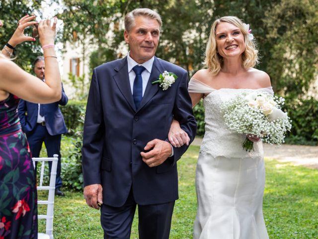 Il matrimonio di Raffaele e Morena a Trivignano Udinese, Udine 22