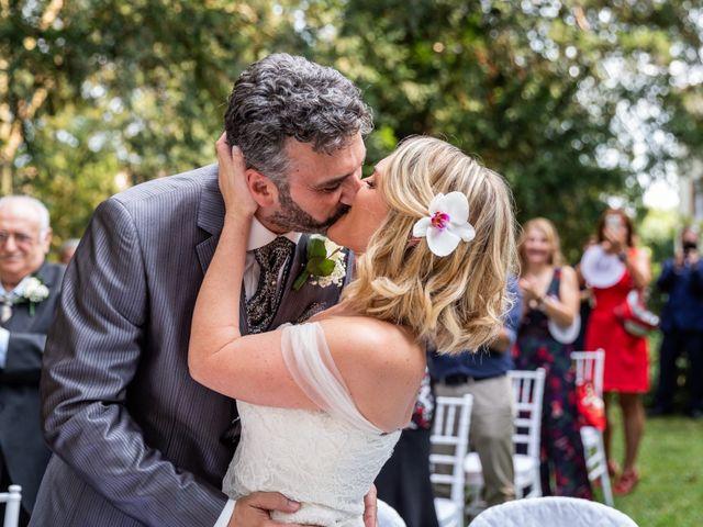 Il matrimonio di Raffaele e Morena a Trivignano Udinese, Udine 26