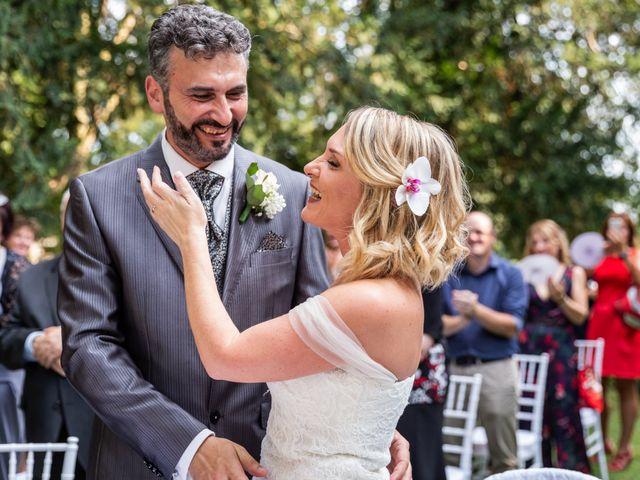 Il matrimonio di Raffaele e Morena a Trivignano Udinese, Udine 27