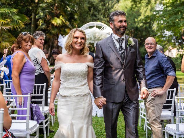 Il matrimonio di Raffaele e Morena a Trivignano Udinese, Udine 29