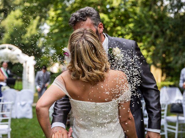 Il matrimonio di Raffaele e Morena a Trivignano Udinese, Udine 30