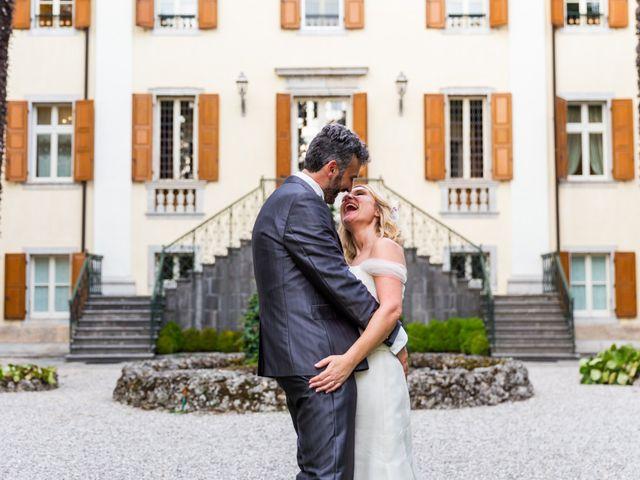 Il matrimonio di Raffaele e Morena a Trivignano Udinese, Udine 34