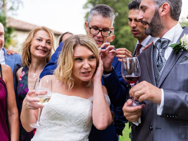 Il matrimonio di Raffaele e Morena a Trivignano Udinese, Udine 38